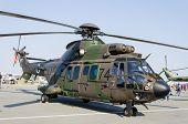 Eurocopter A5532 Cougar