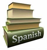 Education Books - Spanish