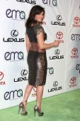 LOS ANGELES - SEP 29:  Carla Gugino arrives at the 2012 Environmental Media Awards at Warner Brothers Studio on September 29, 2012 in Burbank, CA