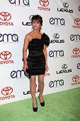 LOS ANGELES - SEP 29:  Paula Abdul arrives at the 2012 Environmental Media Awards at Warner Brothers Studio on September 29, 2012 in Burbank, CA