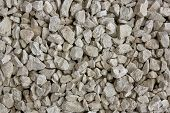 Crushed Rocks (aggregate)