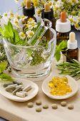 Alternative Medicine.