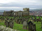 Saint Mary's Church,whitby,north Yorkshire