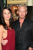 Ian Ziering  at the