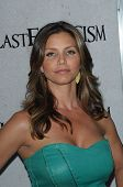 Charisma Carpenter  at a Special Screening of
