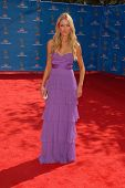 Katrina Bowden at the 62nd Annual Primetime Emmy Awards, Nokia Theater, Los Angeles, CA. 08-29-10