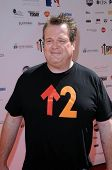 Eric Stonestreet  at the 2010 Stand Up To Cancer, Sony Studios, Culver City, CA. 09-10-10