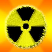 Nuclear Warning Explosion