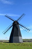 Sussex Smock Windmill
