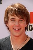 Hutch Dano  at the Los Angeles Premiere of