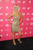 Jennifer Elise Cox at the US Weekly Hot Hollywood Party, Drai's, Hollywood, CA. 04-23-10