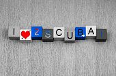 I Love To Scuba, Sign Series For Scuba Diving, Watersports.