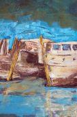 Pintura al óleo originales
