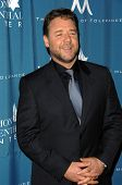 Russell Crowe  at the  Simon Wiesenthal Center's 2010 Humanitarian Award, Beverly Wilshire Hotel, Beverly Hills, CA. 05-05-10