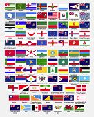 Flags of the world, part 2