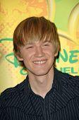 Jason Dolley at the Disney ABC Television Group Summer Press Junket, ABC Studios, Burbank, CA. 05-15-10