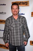 Frank Kramer at the Red Carpet Launch Party for