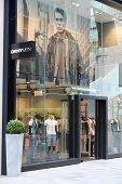 Dkny Fashion Store