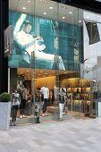 Calvin Klein Shop