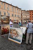 Paintings Seller