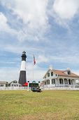 Historic Tybee Island Light Station