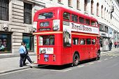 Old Doubledecker