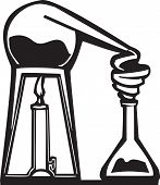 Chemistry Alembic