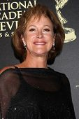 LOS ANGELES - JUN 22:  Hilliary B Smith at the 2014 Daytime Emmy Awards Arrivals at the Beverly Hilt