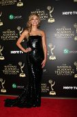 LOS ANGELES - JUN 22:  Kelly Sullivan at the 2014 Daytime Emmy Awards Arrivals at the Beverly Hilton