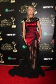 LOS ANGELES - JUN 22:  Katherine Kelly Lang at the 2014 Daytime Emmy Awards Arrivals at the Beverly