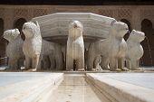 The Lion Fountain