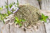 Dried Winter Savory