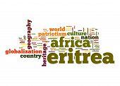 Eritrea Word