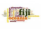 Fiji Word