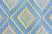 Weave Blue