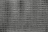 Texture Leather Of Gray Color With Outer Side