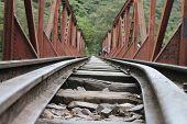 railway to machu picchu