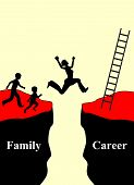 Family And Career