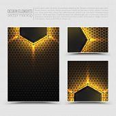 picture of bundle  - Design vector elements - JPG