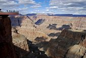 Grand Canyon Observation Deck