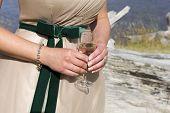Wedding, Drinking
