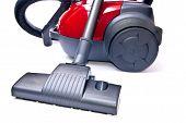One Vacuum Cleaner