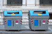 Sorting Waste