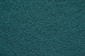 Texture Woolen Cloth Of Dark Color Indigo