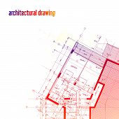 picture of architecture  - Architectural plans - JPG