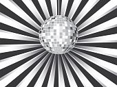 Discoball.eps poster