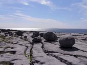 Burren Sea View