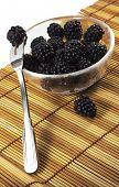 Blackberry Desert