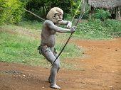 Mudman Papua