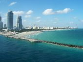 Beautiful Miami Beach